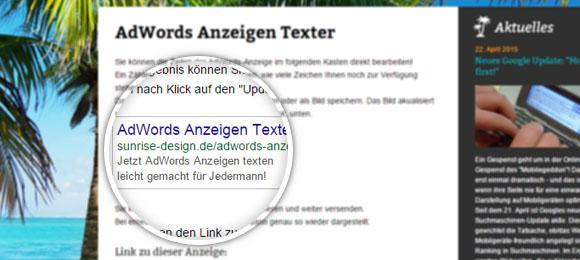 adwords-anzeigen-texter